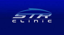 STR Clinic Logo