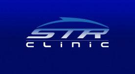 STR Clinic Logo