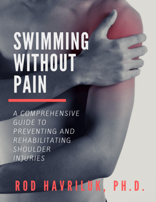 Swimming Without Pain eBook cover